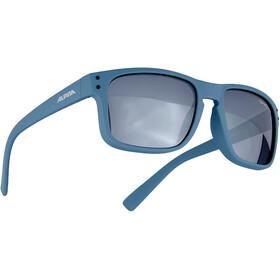 Alpina Kosmic Glasses dirt blue matt/black mirror